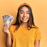チャットレディの平均時給や収入をアップさせるための方法